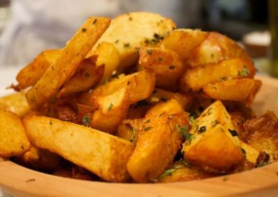 MSK Fries